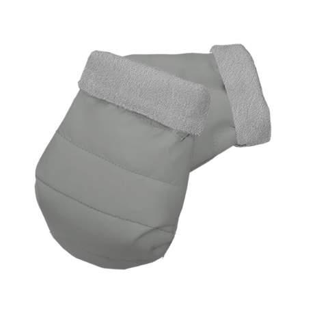 Guantes tejido técnico liso nimbus