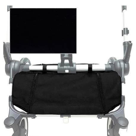 Cubre cesta para chasis bugaboo Donkey polipel negro