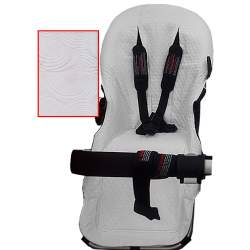 Funda para silla Donkey en tejido piqué