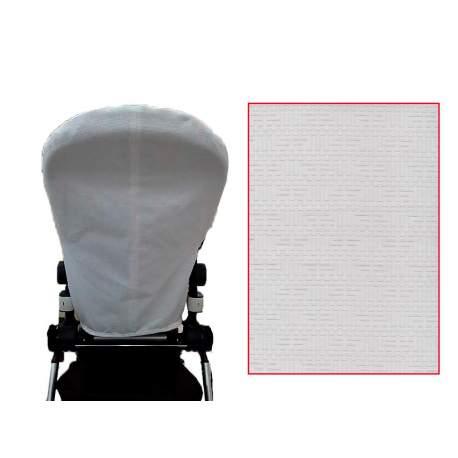 Trasera para silla Camaleon en tejido de piqué