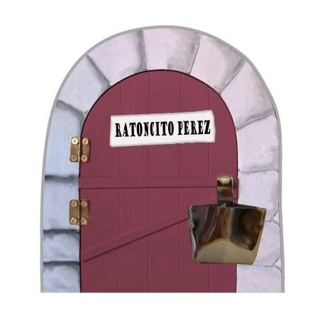 Puerta Sr. Pérez Vino