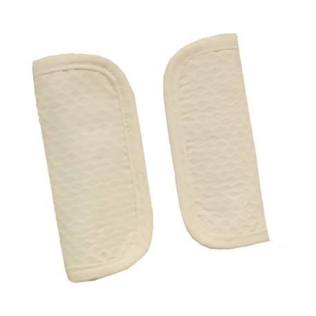Protectores de arneses en tejido de napoles crudo