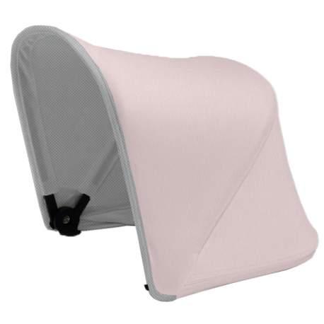 Capota polipiel lisa rosa. ELIGE EL MODELO DE TU CARRO